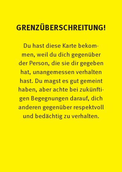 creepercard-gelb-de