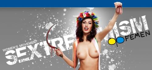 Femen Deutschland