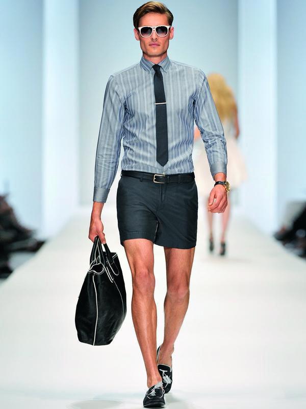 Mann kurze Hose3