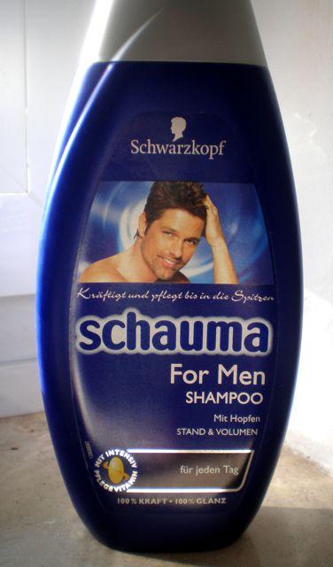 Schauma Männer Shampoo