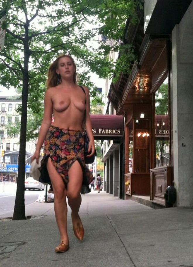 berlin sexi frauen nackt