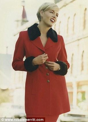 Gwyneth Montenegro