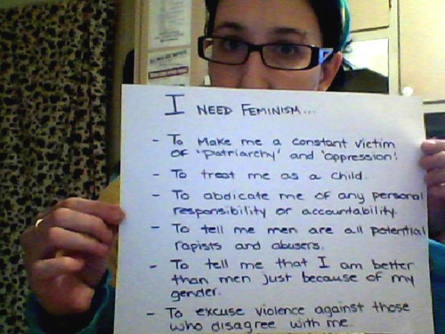 women against feminism 24