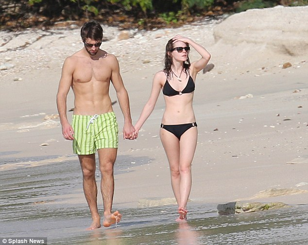 Emma Watson Matt Janney