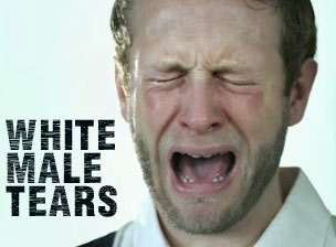 white male tears