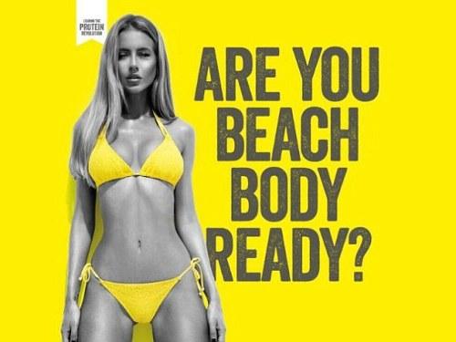 Protein World - Beach Body ready