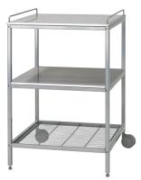 Ikea Udden trolley