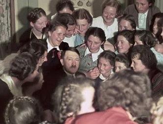 Liebesbrief Hitler