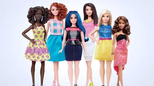 Diversity Barbie wird nicht gekauft
