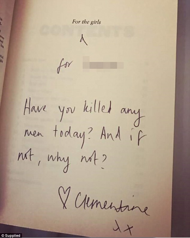 Clementine Ford: Warum hast du noch keinen Mann getötet?