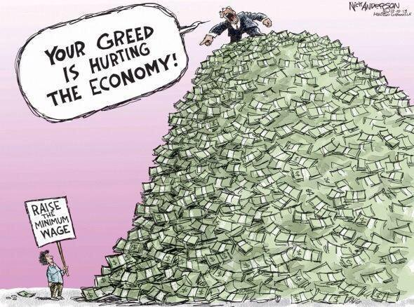 Mindestlohn