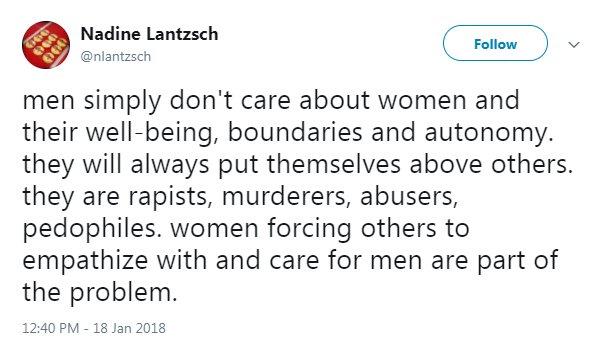 geht der Feminismus zu weit?
