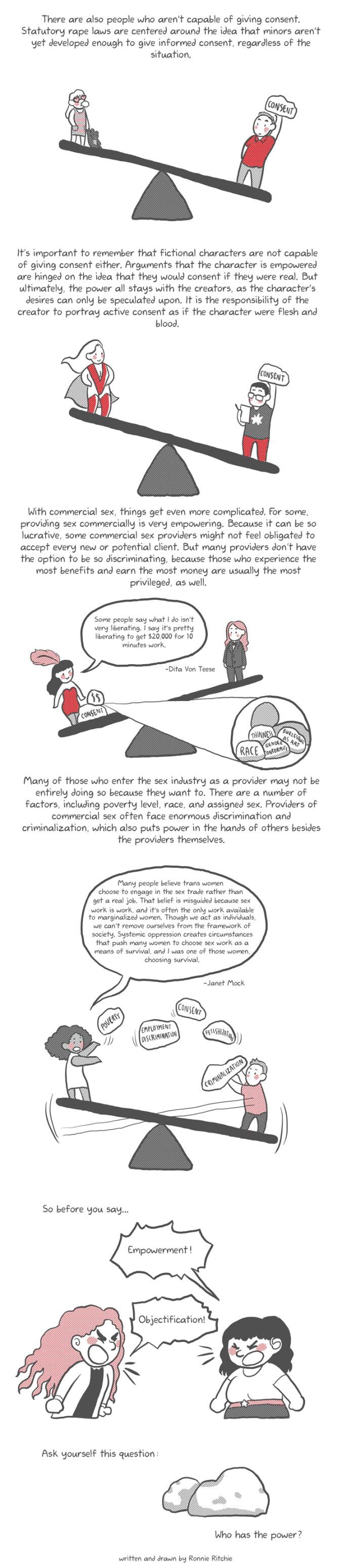empowerment vs Objekt 2